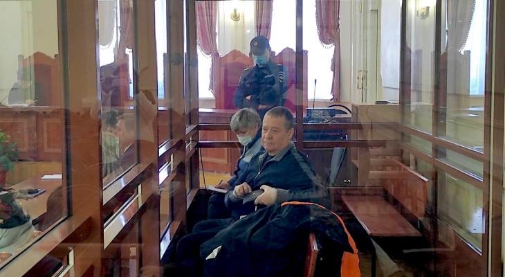 Нижегородский суд признал экс-главу Марий Эл виновным в получении взятки