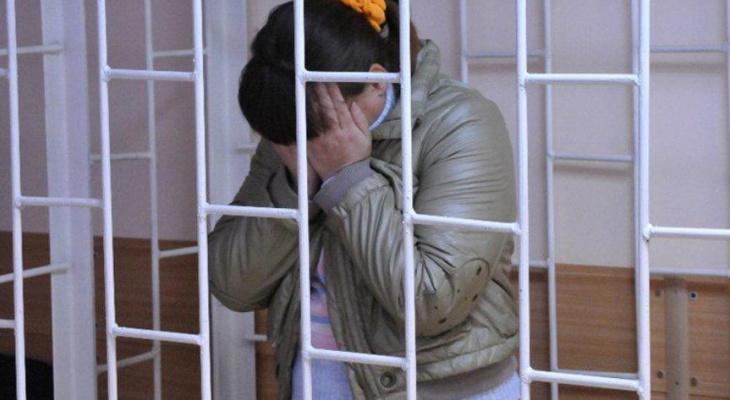 Йошкаролинка, похитившая младенца, надеялась на смягчение приговора