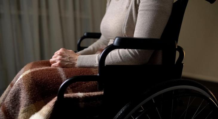В Йошкар-Оле мужчина ограбивший женщину-инвалида предстанет перед судом