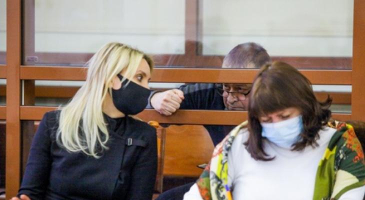 Многомиллионный штраф и несколько лет колонии: какое наказание получили соучастницы Маркелова