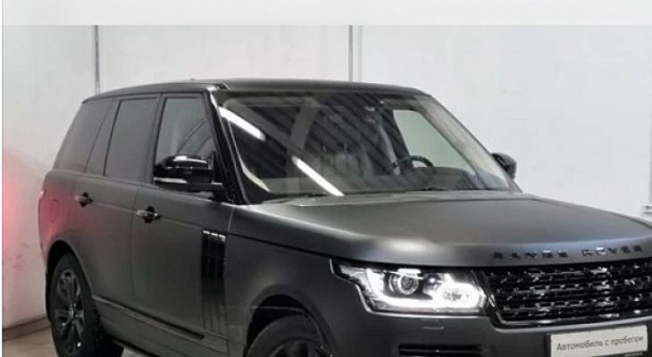 Жители Марий Эл должны будут заплатить «налог на роскошь» за хорошее авто