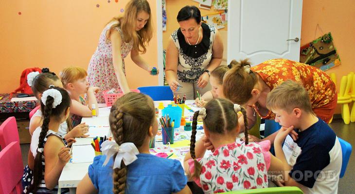 В Марий Эл изменили правила начисления детских пособий