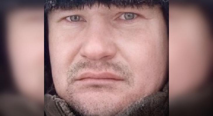В Марий Эл разыскивают жителя Московской области в горнолыжном костюме