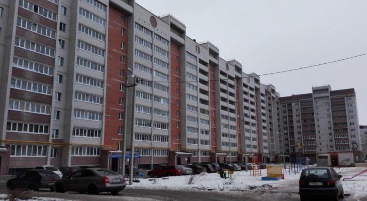 Йошкаролинец возмущен состоянием дороги на улице Прохорова