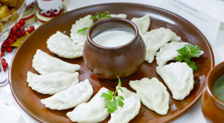 Марийский подкоголь официально признали национальным блюдом