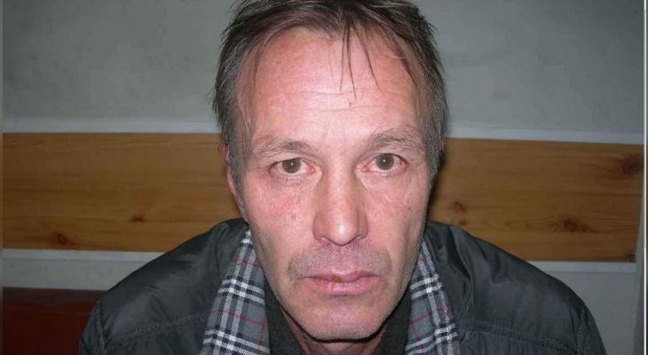 В Йошкар-Оле разыскивают мужчину в вязаной шапке, пропавшего два месяца назад