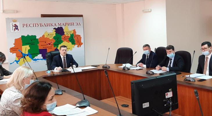 Власти Марий Эл рассказали, что из нашей республики поставляют в Беларусь