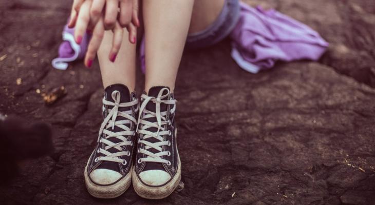 Пройдите тест, что бы узнать, какая обувь отражает ваш характер