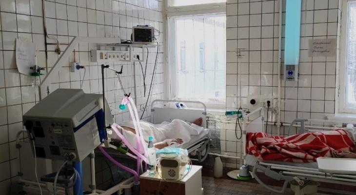 Число погибших от Covid-19 в Марий Эл с начала пандемии составило 190 человек