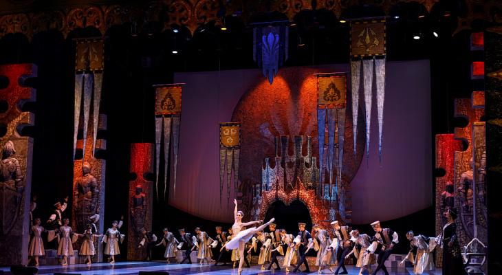 В Марий Эл начинается ежегодный фестиваль «Йошкар-Ола театральная»