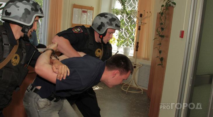 На жителя Марий Эл завели уголовное дело за неуплату алиментов