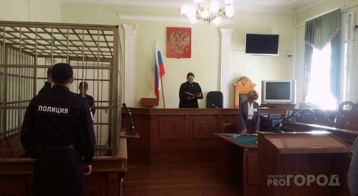 Бизнесмен из Марий Эл не платил налоги, задолжав государству 14 миллионов рублей