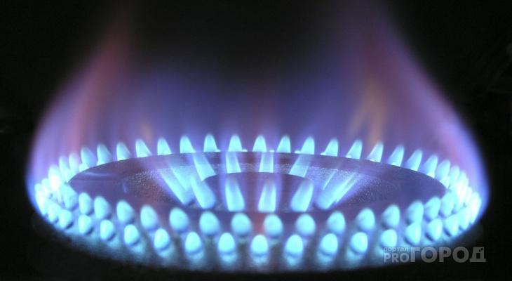 В МВД дали комментарий по поводу компании, устраивающей утечки газа