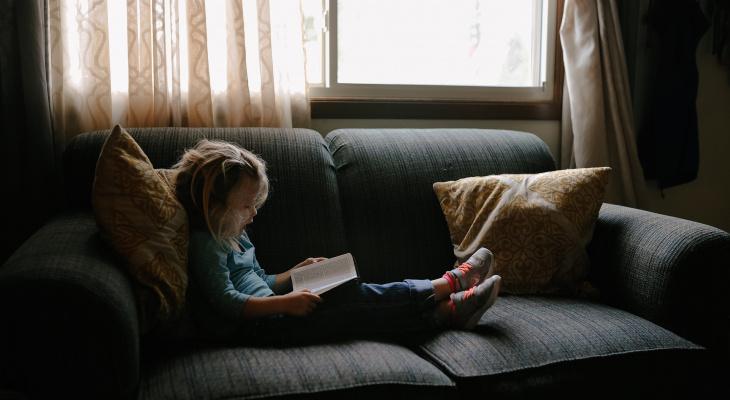 На что обратить внимание при выборе окон в детскую