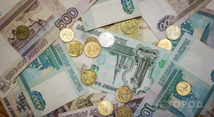 В России обновят дизайн купюр и усилят их защиту