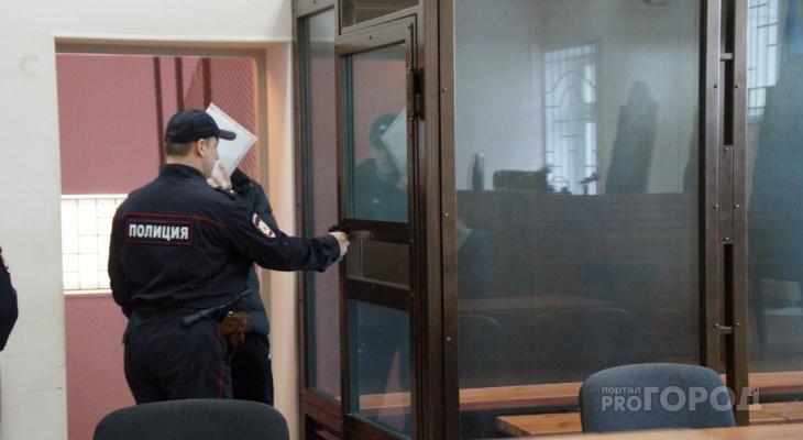 В Марий Эл чиновника признали виновным в отмывании денег