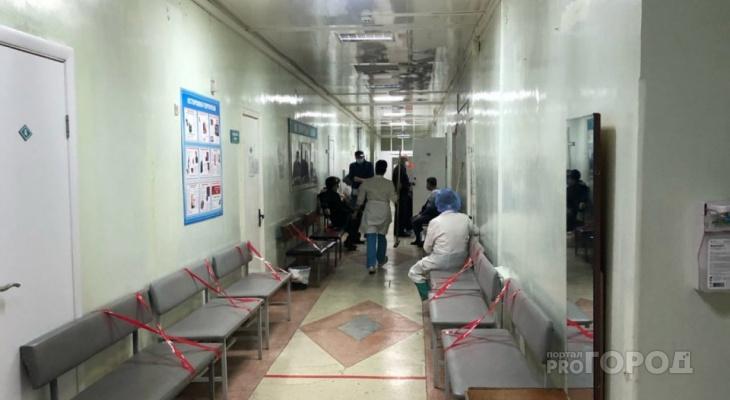 Более 3,5 миллиона рублей потратят на новые лифты в детских больницах Йошкар-Олы