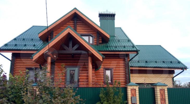 «Спортзал, сауна, русская баня»: что находится в коттедже за 11 миллионов рублей