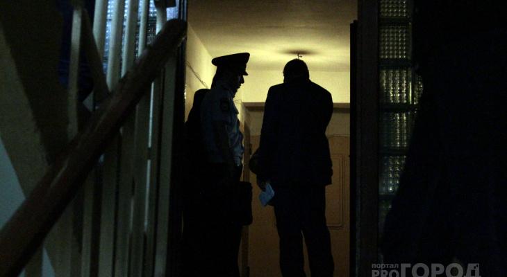 В пригороде Йошкар-Олы пьяная потасовка между братьями закончилась поножовщиной