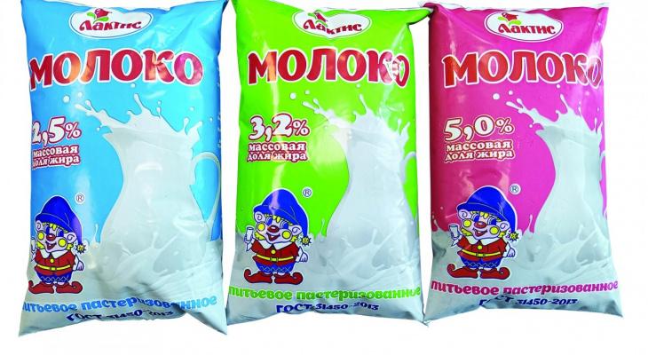 О чем говорит гномик на упаковках молочной продукции?