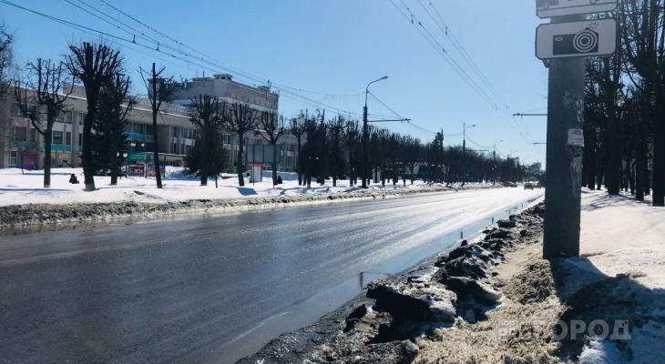 В Йошкар-Оле на восемь часов ограничат движение авто на одной из улиц города