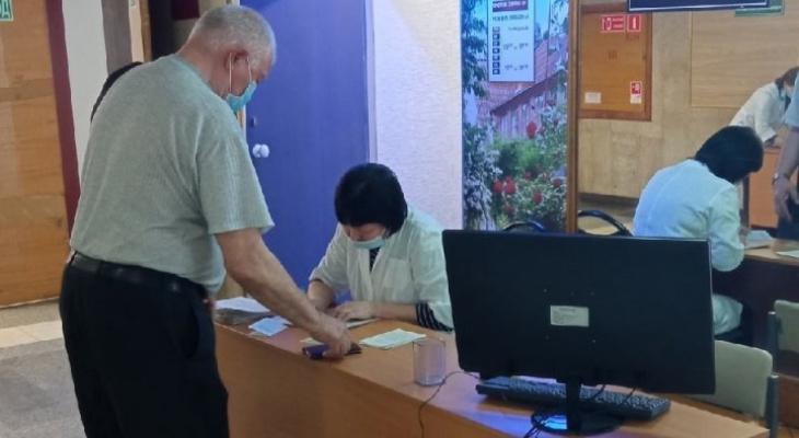 В Йошкар-Оле появится новый прививочный пункт