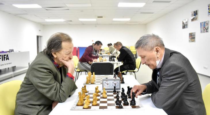 Для шахматистов из Марий Эл впервые будет проведен онлайн-турнир