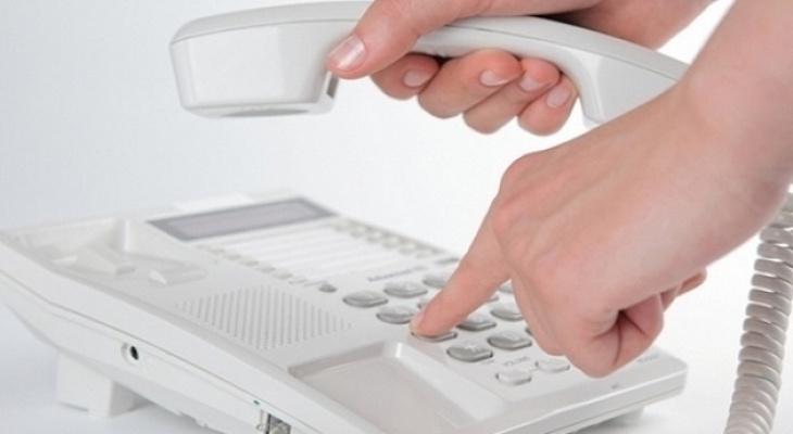 «Телефон доверия» регистрирует каждое обращение