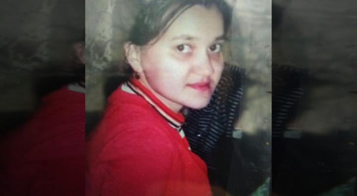 В Йошкар-Оле почти 3 недели ищут пропавшую девушку