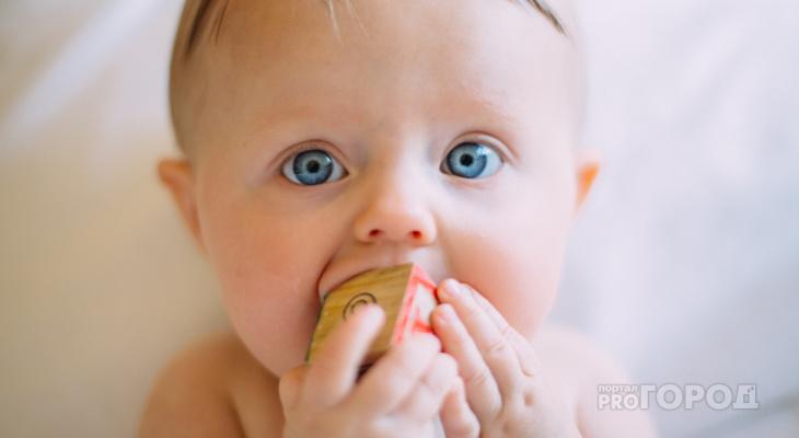 В Госдуме предложили ввести допотпуск отцам после рождения ребенка