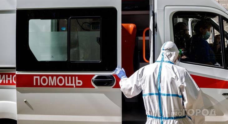 В июне в Йошкар-Оле станет общедоступна новая вакцина от Covid-19