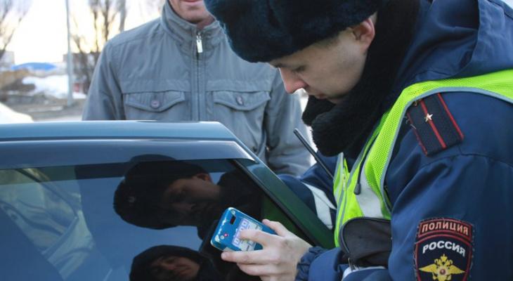 Жители Марий Эл с тонированным авто рискуют оказаться за решеткой