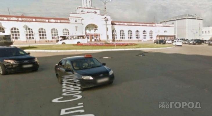 Сегодня в Йошкар-Оле перекроют еще один участок дороги