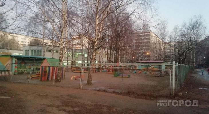 Стало известно, будут ли работать детские сады в майские праздники