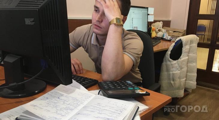 «Зарплата станет меньше?»: йошкаролинцы боятся уходить на путинские выходные
