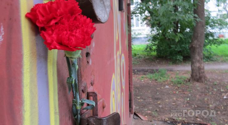«Он продал квартиру и переехал жить в гараж»: в смотровой яме нашли тело погибшего йошкаролинца