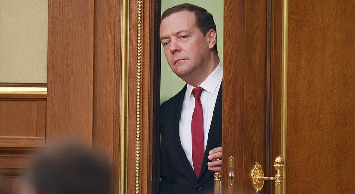 Дмитрий Медведев рассказал, при каких условиях в Марий Эл сделают четырехдневку