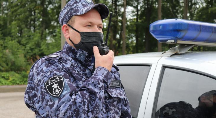 Житель Марий Эл открыл мотосезон угоном мопеда