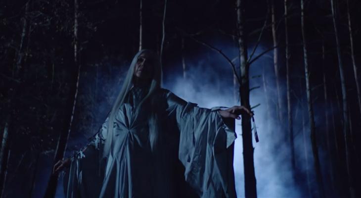 МТС показывает кошмары Моргенштерна, Дорна, Хаски и TikTok-блогеров в YouTube-хоррорах