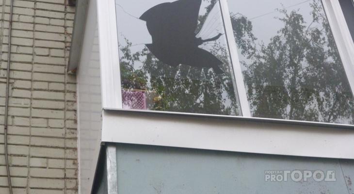 Соседи одного из жилых домов Йошкар-Олы сильно поругались из-за ночных «тусовок»