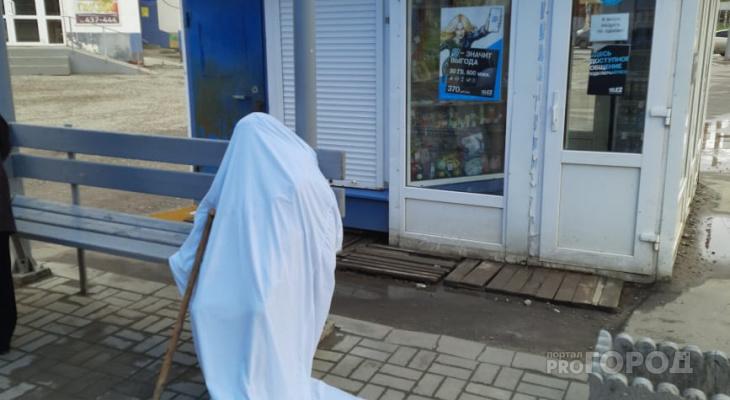 «Ждала автобус и умерла»: тело йошкаролинки нашли на остановке