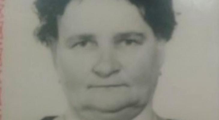 «Может быть в вашем регионе»: в Марий Эл ищут женщину в белом платке