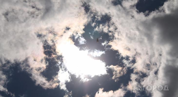 Погода на сегодня: йошкаролинцам стоит ждать серости и жары