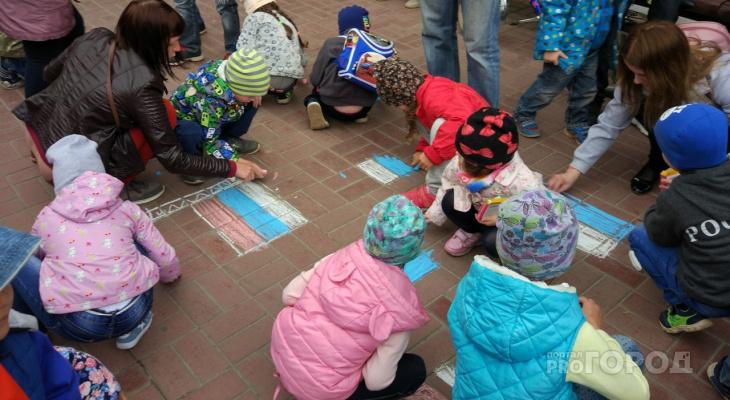 «Привет, дорога и машины»: забор в йошкаролинском детском саду не отвечает безопасности