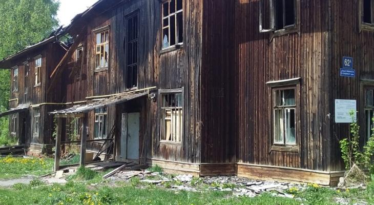 Не дом, а барак: жители Марий Эл надеются на лучшее