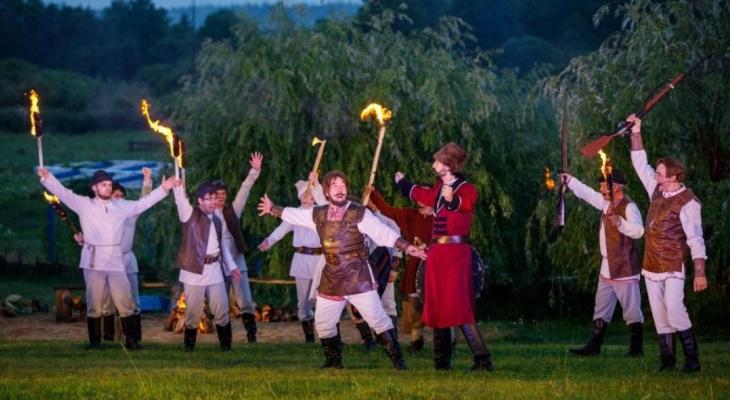 Жители Марий Эл смогут увидеть оперу «Акпатыр» под открытым небом