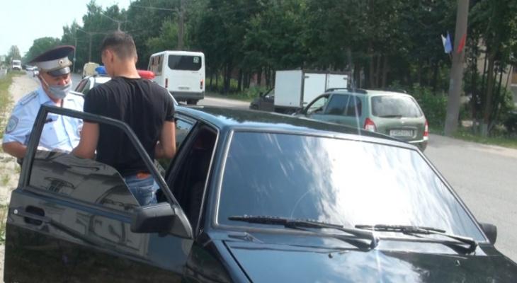 В Марий Эл суд лишил «неугомонного» жителя Чувашии 200 тысяч рублей за неадекватную езду