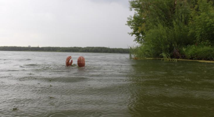 В Звениговском районе Марий Эл со дна водоема подняли тело утопленника