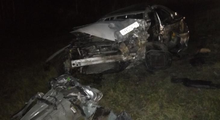Один погибший и трое пострадавших: жителя Чувашии ждет лишение свободы за смертельное ДТП