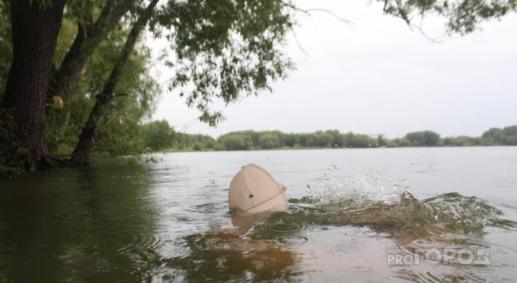 «Тело просто плавало в воде»: в Марий Эл жители села обнаружили утопленника